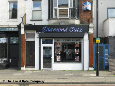 Diamond Cutz Enfield