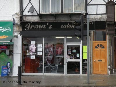 "Irma""s Salon Wembley"