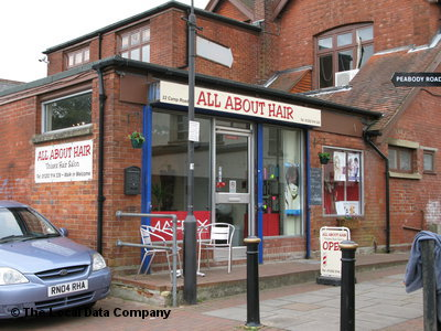 All About Hair Farnborough