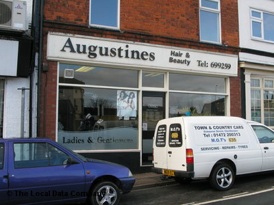 Augustines Hair & Beauty Cleethorpes