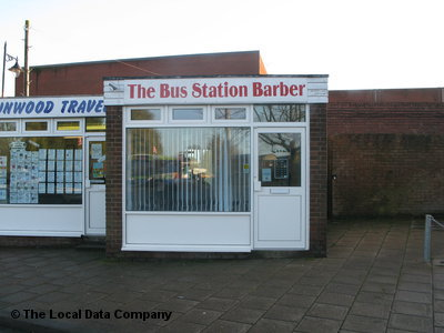 The Bus Station Barber Nuneaton