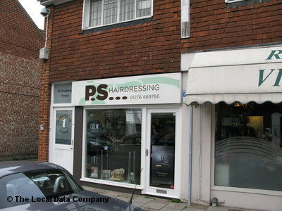 Ps Hairdressing Camberley