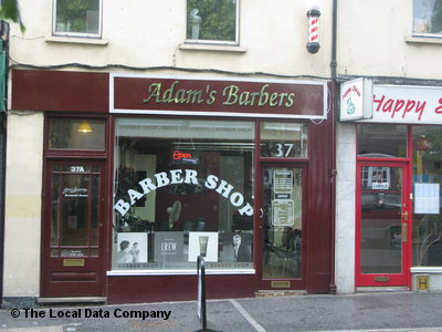 Adams Barber Coulsdon