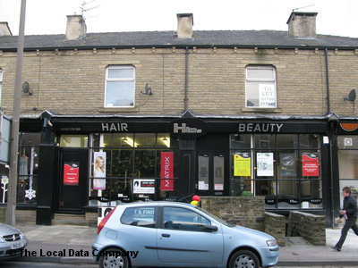 "Hb""s Hair & Beauty Salon Elland"