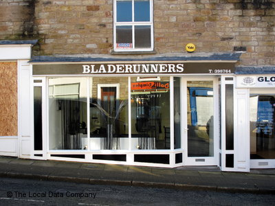 Bladerunners Accrington
