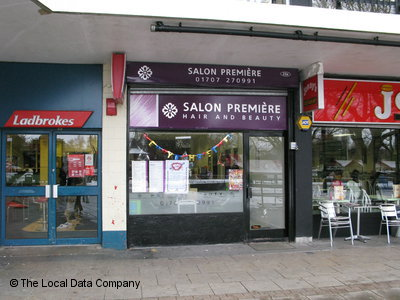 Salon Premiere Hatfield