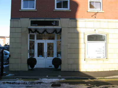 The Beauty Room Ashby Ashby-De-La-Zouch