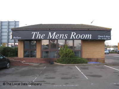 The Mens Room Kettering