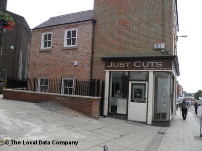 Just Cuts @ Castle Street Hinckley
