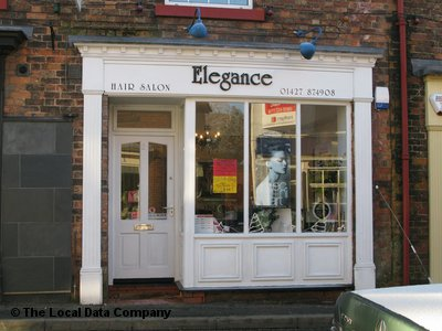 Elegance Hair Salon Doncaster