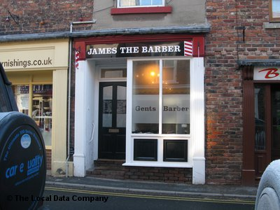 James The Barber Doncaster