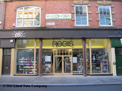 Regis Salon Northampton