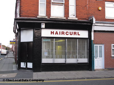 Haircurl Liverpool