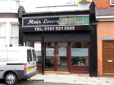 Hair Lounge Liverpool