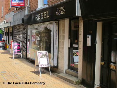 Rebel Banbury