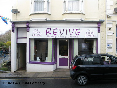 Revive Redruth