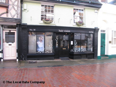 Hair Vision Faversham