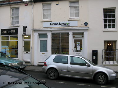 Junior Junction Leamington Spa