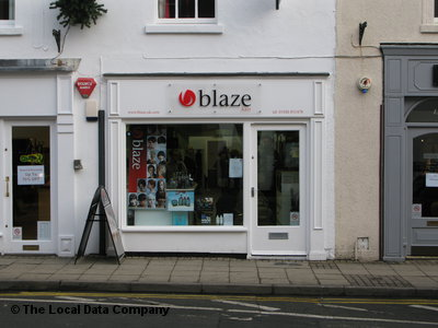 Blaze Leamington Spa