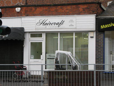Haircraft Of Thorne Doncaster