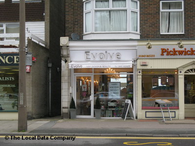 Evolve Broadstairs