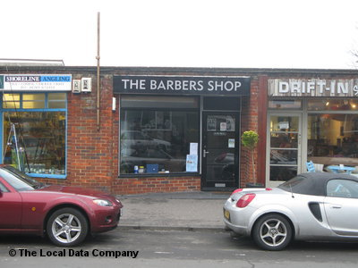 The Barber Shop Chichester