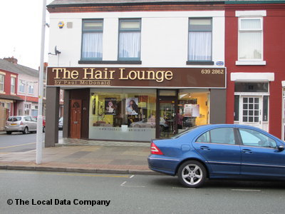 The Hair Lounge Wallasey