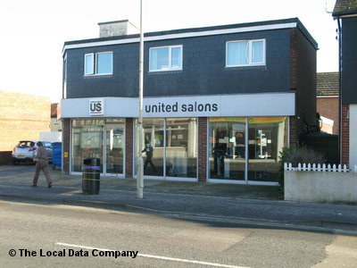 United Salons Hayling Island