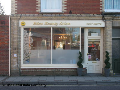 Eden Beauty Salon Gillingham
