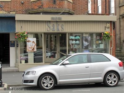Saks Hair & Beauty Lytham St. Annes