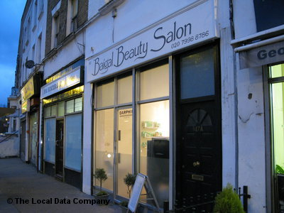 Baigal Beauty Salon London