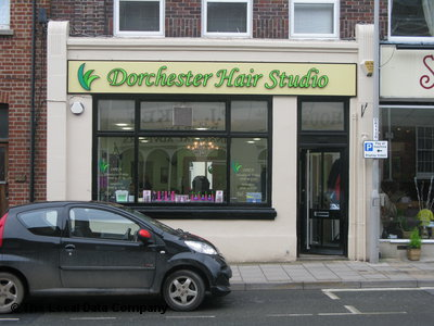 Dorchester Hair Salon Dorchester
