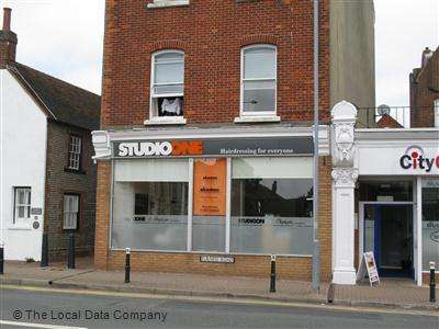 Studio  Eastbourne