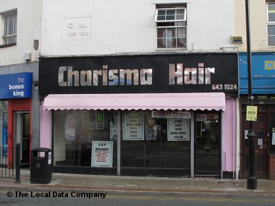 Charisma Hair Wirral