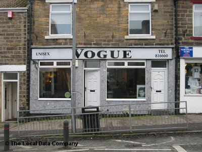 Vogue Spennymoor