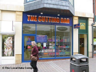 The Cutting Bar Didcot