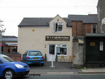 "TC""s Hairdressing Alfreton"