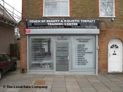 Touch Of Beauty & Holistic Therapy Training Centre Greenford