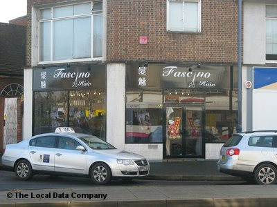 Fascino Hair Portsmouth