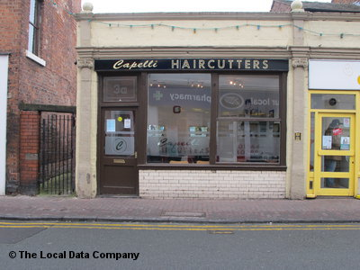Capelli Haircutters Chester