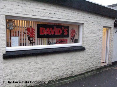 "David""s Salon Neath"