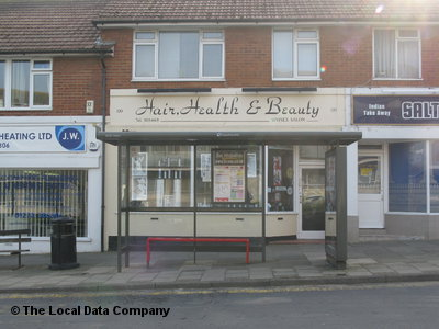 Hair Health & Beauty Brighton