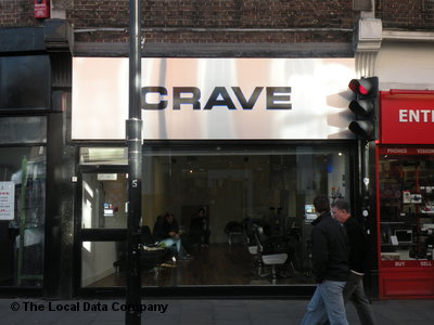 Crave High Wycombe