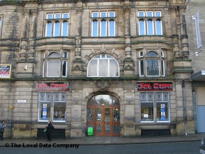 Del Core Creative Hairdressing Bradford
