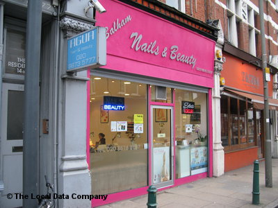 Balham Nails & Beauty London