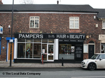 Pampers Cheadle