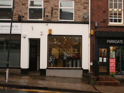 Rootz Hairdressing Congleton