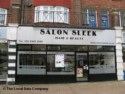 Salon Sleek Harrow