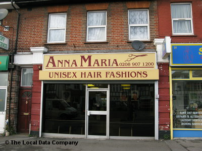 Anna Maria Unisex Fashions Harrow