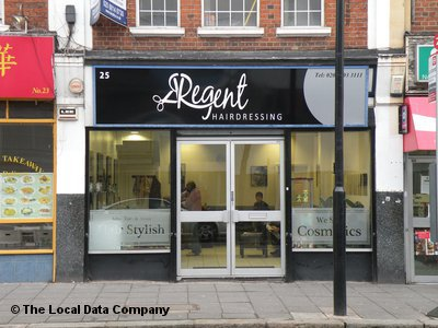 Regent Hairdressing London